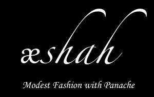 Aeshah Collection Pop up Banner